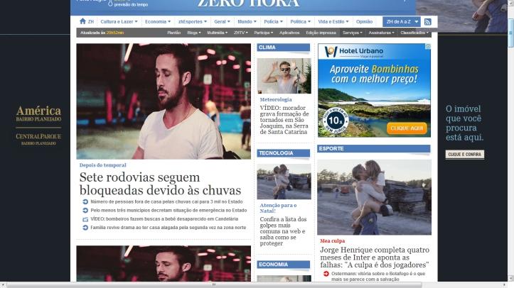 zerohora