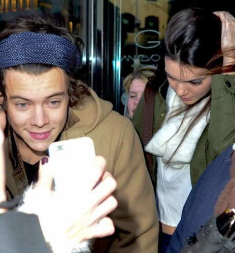 Kendall-Jenner-And-Harry-Styles-Spotted-Again-In-NYC