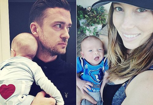Pictures-Justin-Timberlake-Jessica-Biel-Baby-Silas