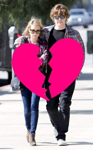 rs_634x1024-140211190437-634.Emma-Roberts-Evan-Peters-Flannel-Shirts-LA.ms.021114
