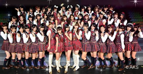 AKB48-group