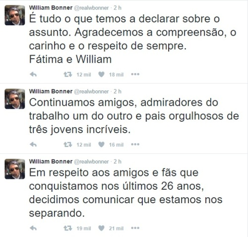 twitter william bonner