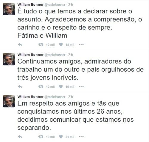 twitter william bonner