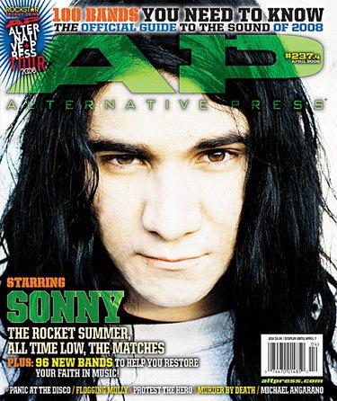 Eu tenho essa revista em casa, não contem pra ninguém