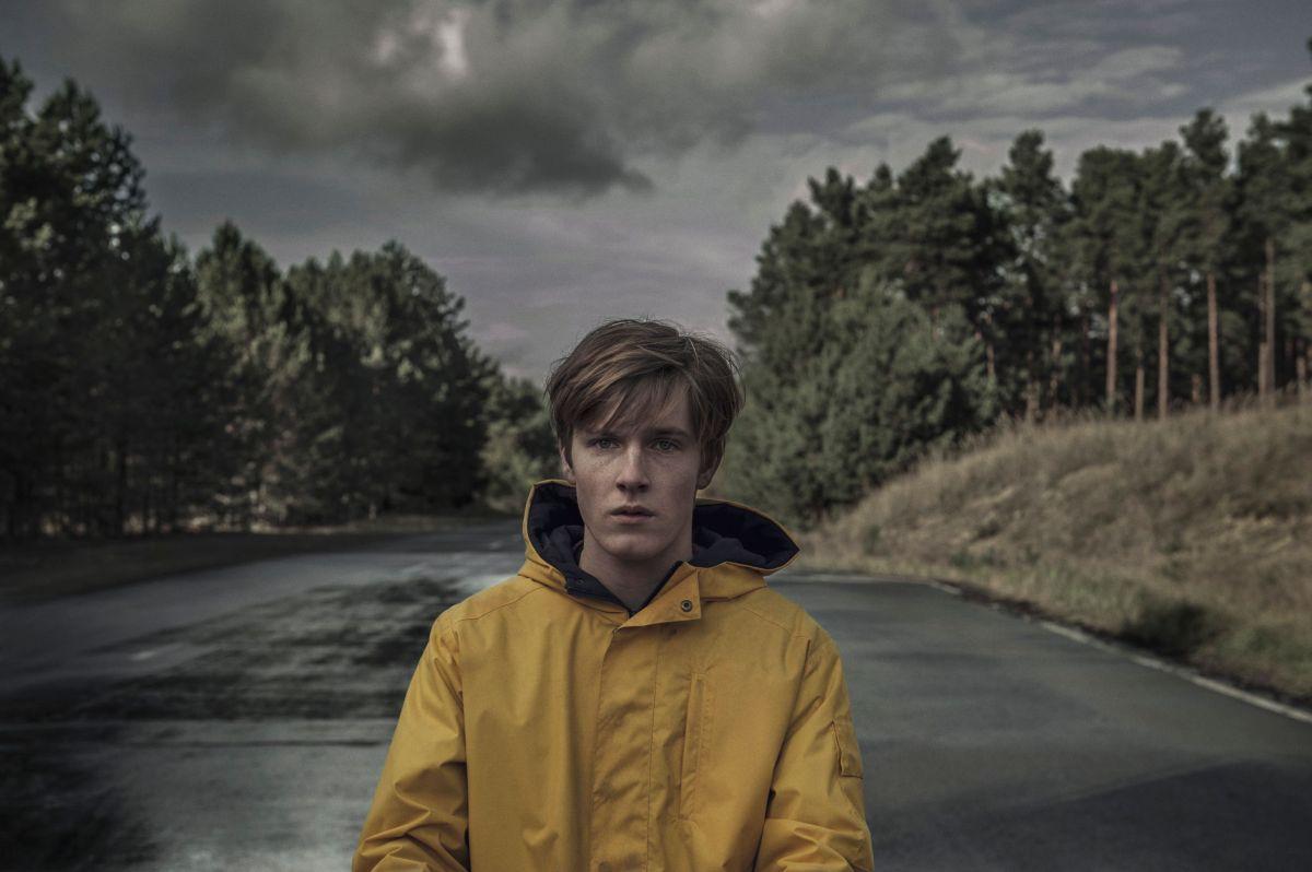 DARK: a série alemã da Netflix que vai te deixar louco!
